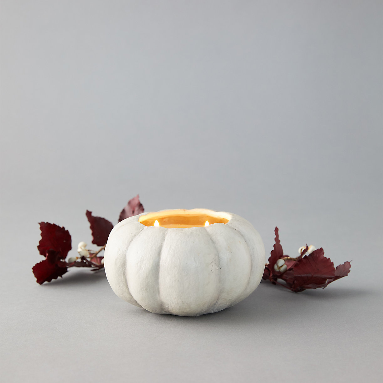 Pumpkin Soy Candle