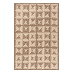 Greek Key Area Rug