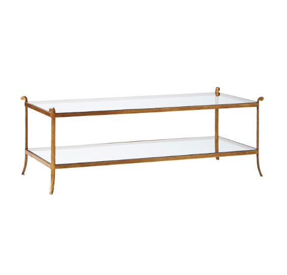 St. Germain Coffee Table