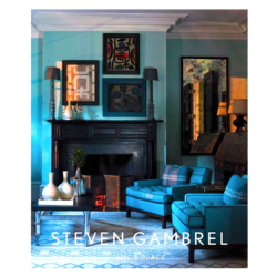 Steven Grambrel: Time and Place