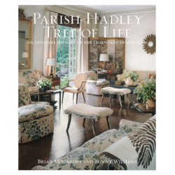 The Parish Hadley Tree of Life