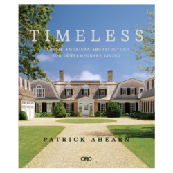 Timeless Classic: American Architecture for Contemporary Living