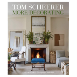 Tom Scheer: More Decorating