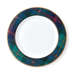 Ralph Lauren Home Wexford Dinner Plate