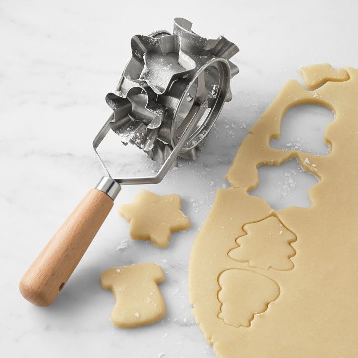 Rolling Cookie Cutter