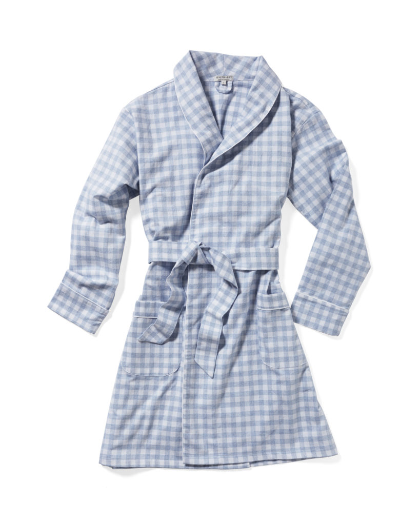 Dalton Flannel Robe