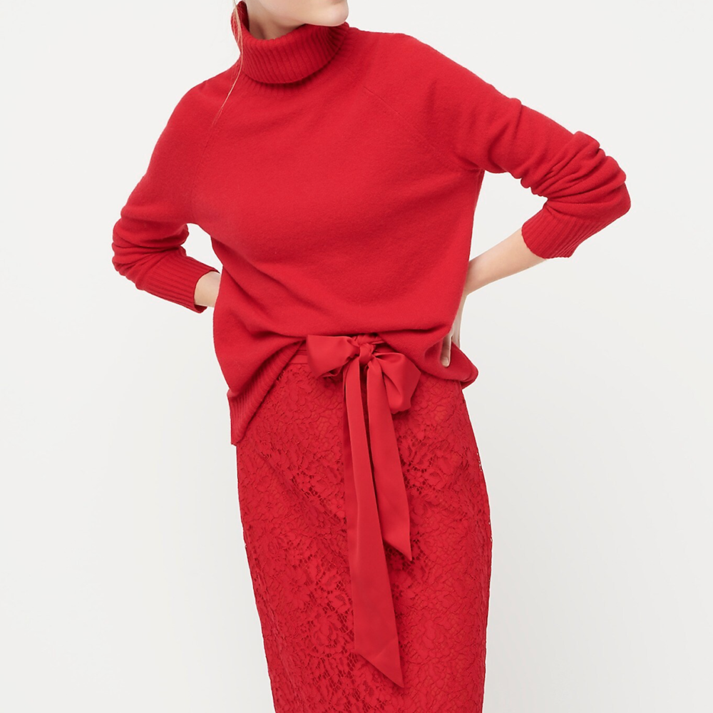 Over 50 Gorgeous Holiday Fashion Finds