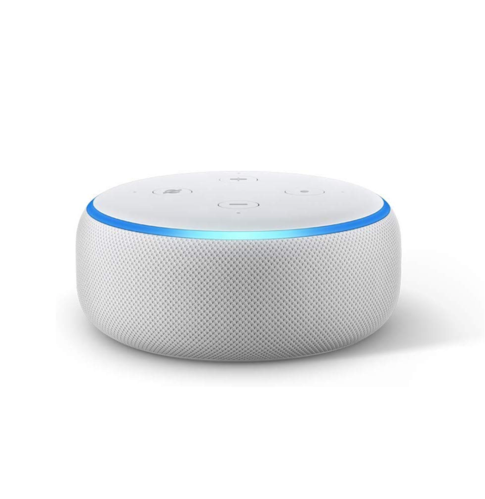 Echo Dot Smart Speaker
