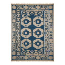 Large Chelak Wool Rug