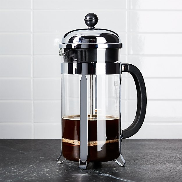 Bodrum French Press