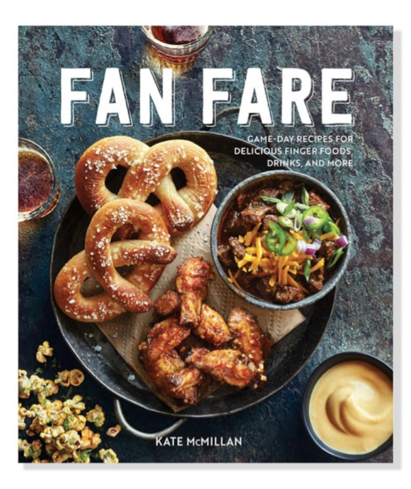 Fan Fare Cookbook