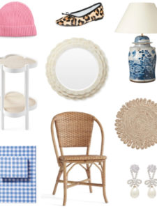 20 Gorgeous New Pieces of Fashion and Decor for 2020
