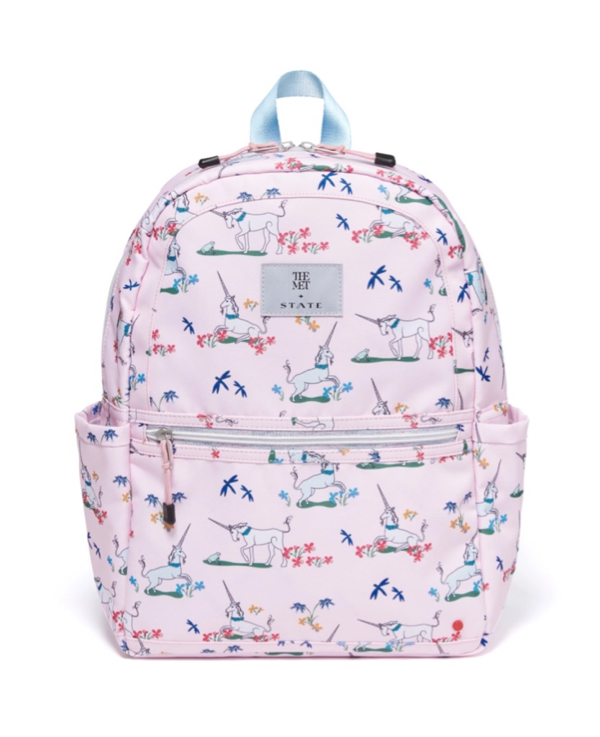 Free Unicorn Pink Backpack The Met Museum Shop