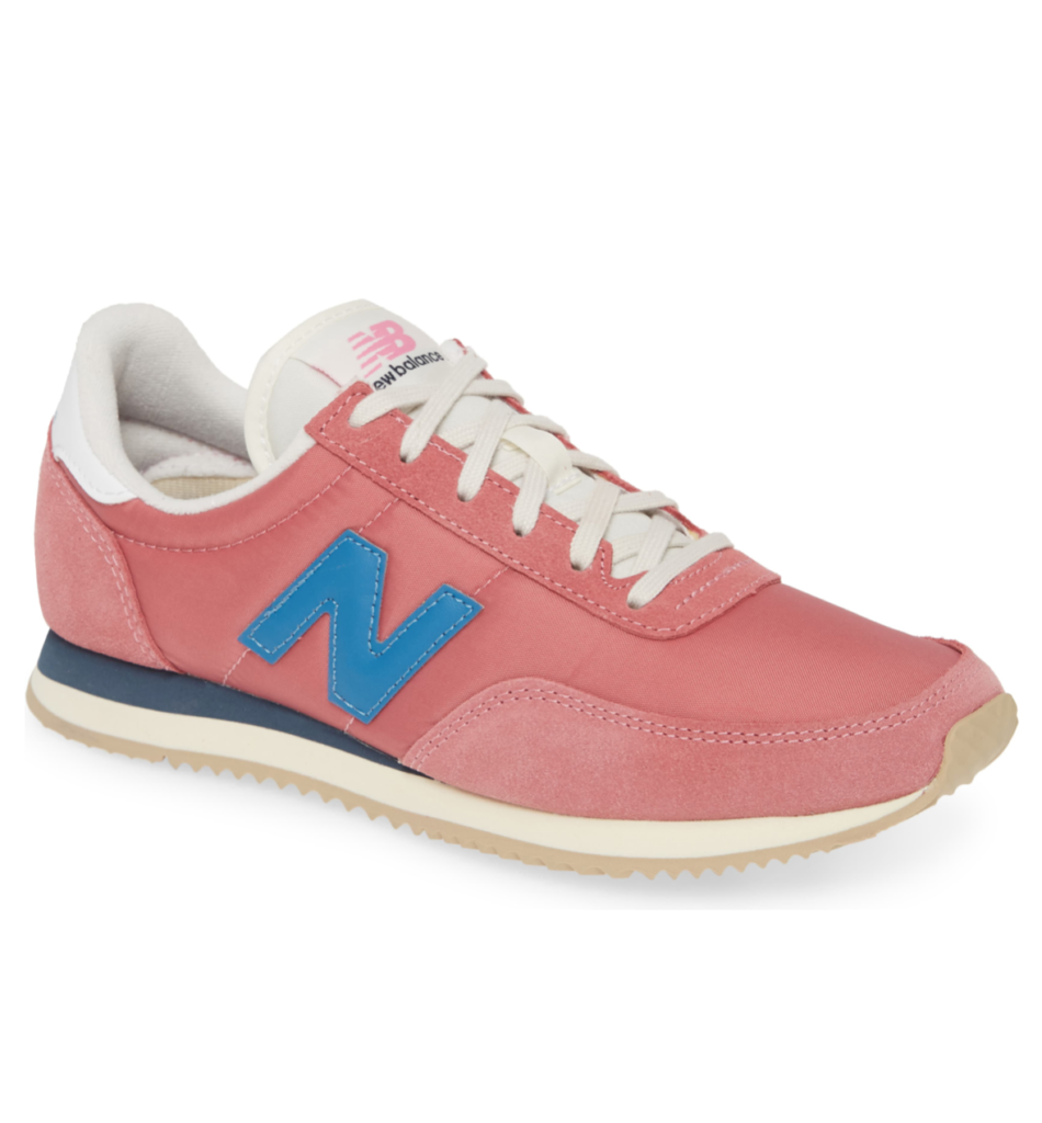New Balance Women's 720 Sneaker
