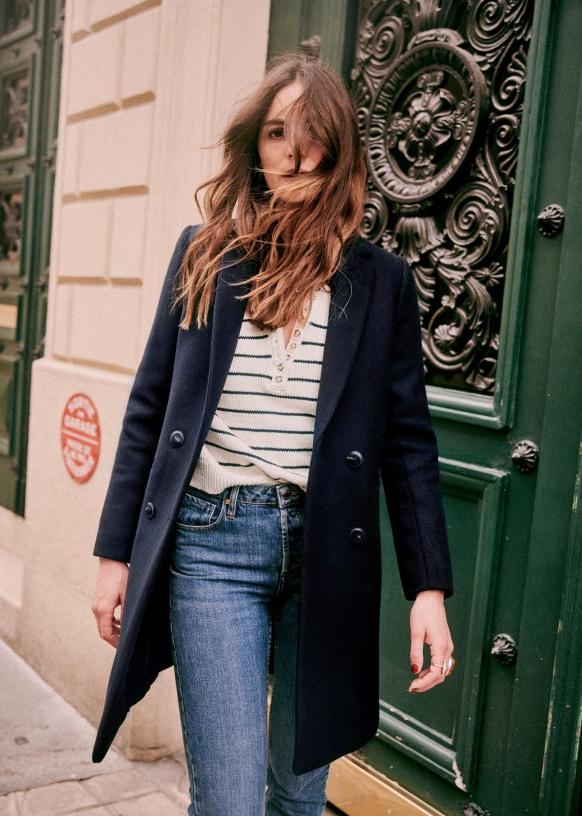 We Can't Go to Paris, But We Can Dress Like Parisians