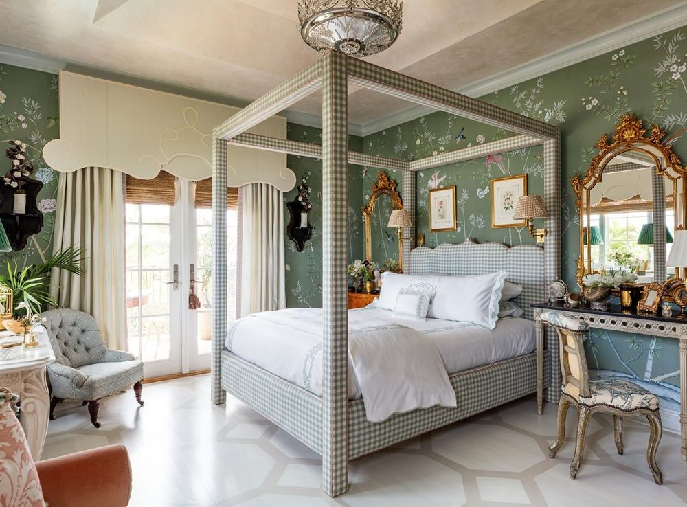 Brittany Bromley and the Kips Bay Show House Palm Beach