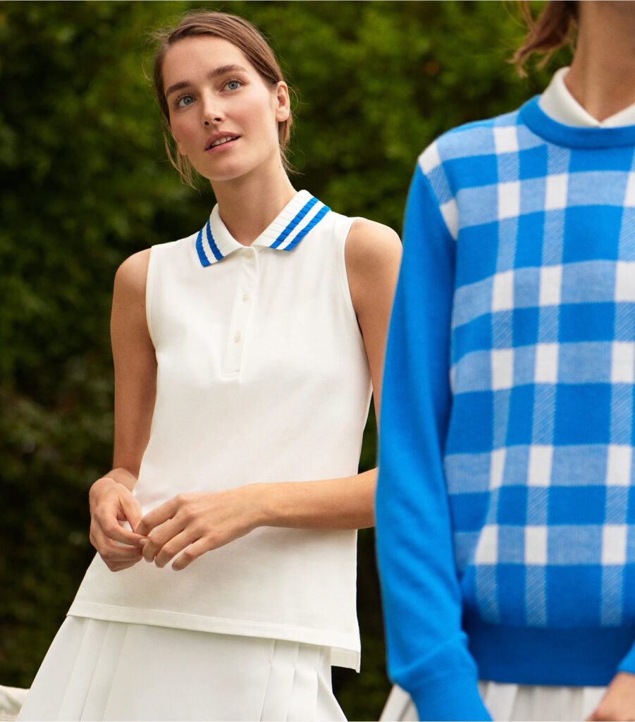 Tory Sport Tennis Outfits