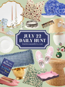 Daily Hunt: July 22, 2021