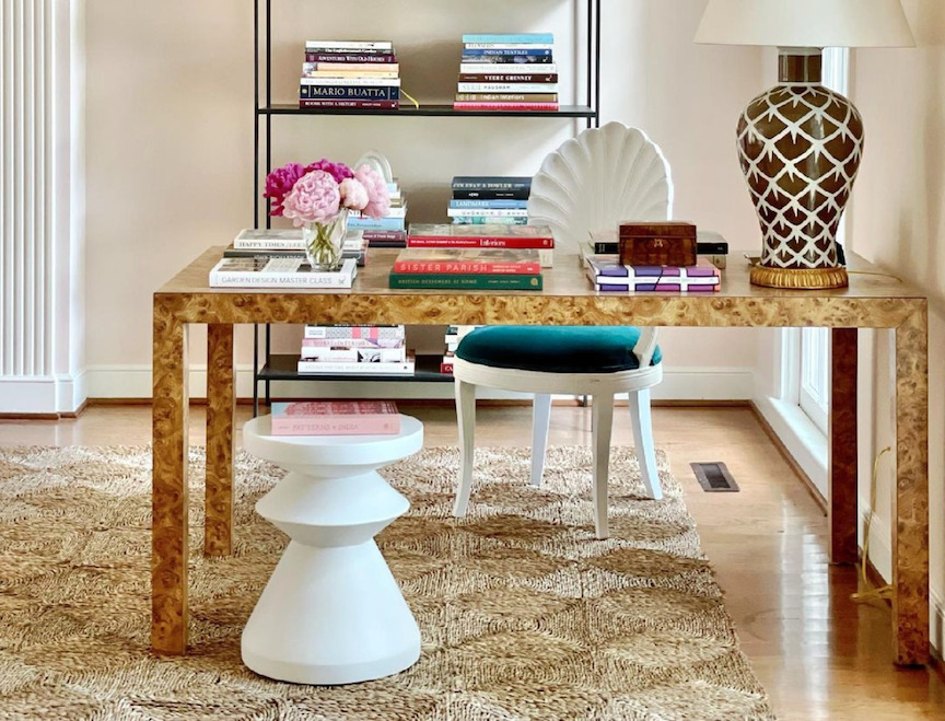 Why The Amagansett Side Table Is My New Favorite