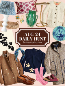 Daily Hunt: August 24, 2021