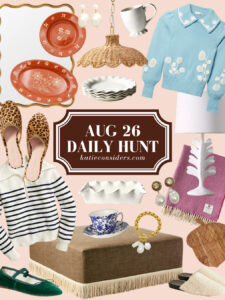 Daily Hunt: August 26, 2021